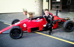 Sean Doyle Motorsport