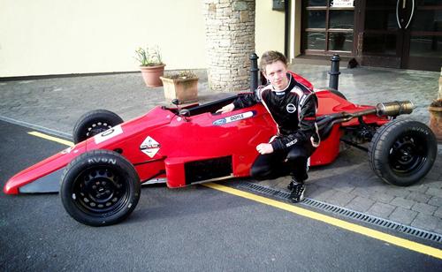 Sean Doyle Motorsport