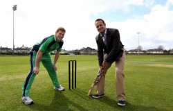 Kevin O'Brien Cricket World Cup 2015